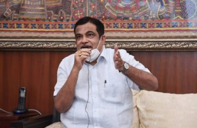 Govt trying to create five crore jobs in next 5 years: Gadkari