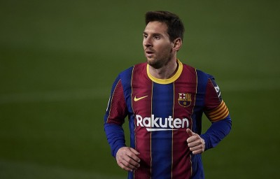 Greatness can be achieved if one believes in themselves, says Messi