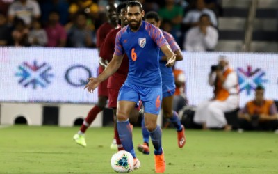 Gurpreet one of best goalkeepers India will see in coming years: Adil