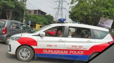 Gurugram Police nab 4 proclaimed offenders