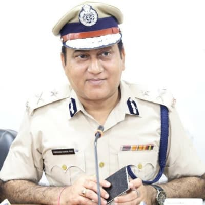 Gurugram's crime rate decreased by 37% till Dec 23 : Police chief