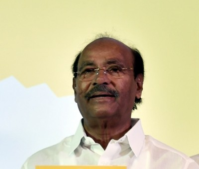 Guv unnecessarily holding back nod for reservation Bill: PMK