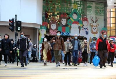 HK tightens quarantine measures for visitors