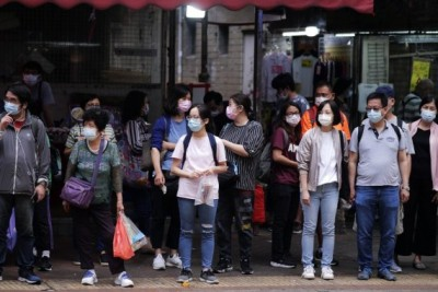 HK's 4th Covid-19 wave could last till 2021: Experts