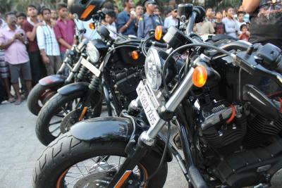 Harley-Davidson's India dealers association demand 'fair deal'
