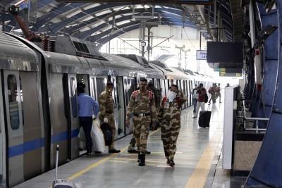 Haryana approves Delhi-Panipat rapid transport system