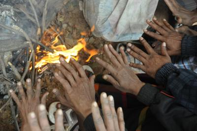 Haryana's Hisar sees coldest night in 47 years