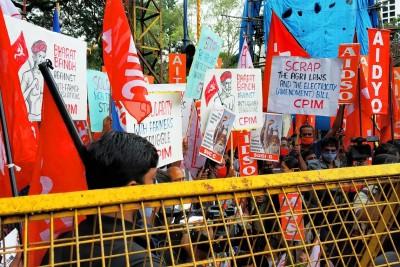 Has the ultra-Left hijacked farmers' agitation? (IANS Investigation, Part 3)