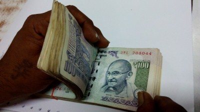Healthy equity inflows expected to strengthen rupee (IANS Currency Watch)