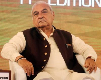 Hooda strengthens his position after Haryana civic body polls