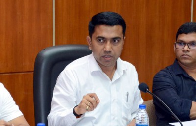 Hope SC will decide on Goa mining in 2-3 hearings: CM