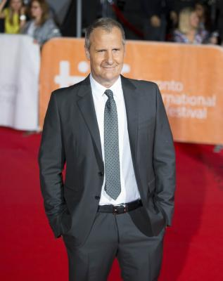 How Jeff Daniels learnt meaning of being apolitical
