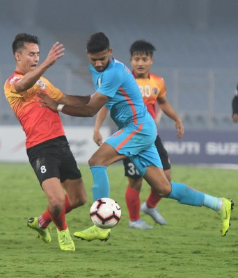 I-League part of route to qualify for u-23 Asian Cup: Arrows coach