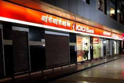 ICICI Bank's board okays sale of 2.2% stake in ICICI Securities