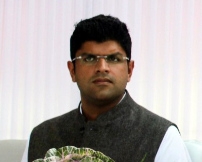 If MSP is discontinued, Dushyant will resign: JJP (IANS Exclusive)