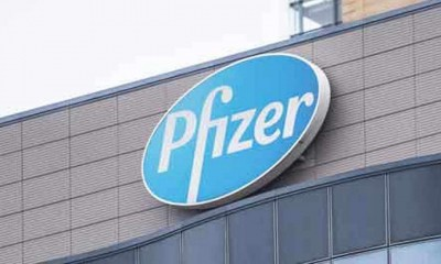 Important day for America: FDA chief on Pfizer vaccine meeting