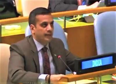 India asks UN to directly oppose Hinduphobia, bigotry targeting Sikhism, Buddhism