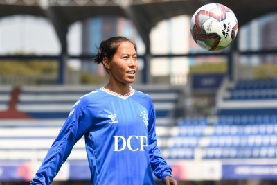India rise to 53rd on FIFA women's football rankings