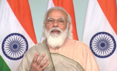 India will never forget cowardly attack on Parliament: PM