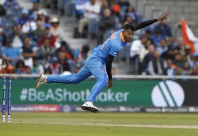Indian players carried confidence from IPL into series: Pandya