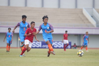Indian team can now compete against 'high-profile opponents': Ashalata