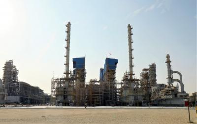 IndianOil refinery utilisation rises to 100% in November