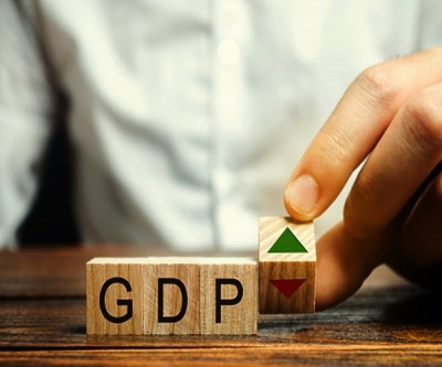 India's GDP: Quickest to fall, fastest to recover