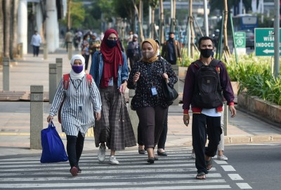 Indonesia imposes stricter restrictions