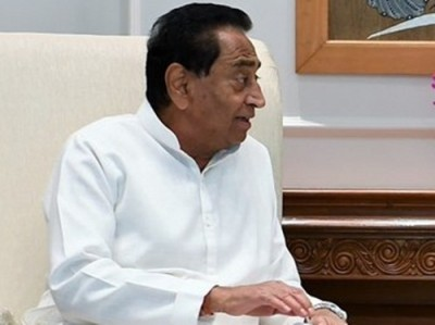 Is Kamal Nath serious about taking political 'sanyas'?