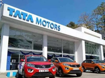 JLR has contingency plans to deal with UK's ongoing Covid challenges: Tata Motors