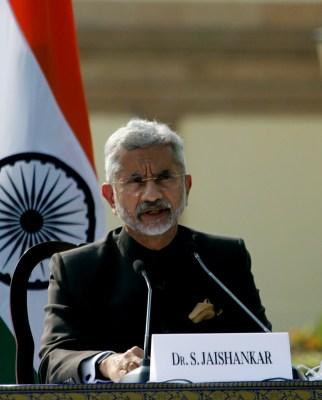 Jaishankar defends his Rajya Sabha election, SC to hear case in Jan