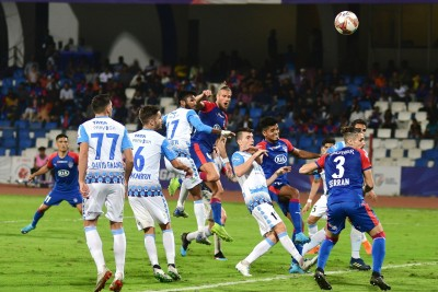 Jamshedpur FC beat ATK Mohun Bagan for first win in ISL 7