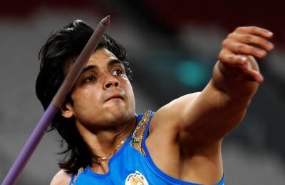 Javelin throwers' national camp shifted to Bhubaneshwar