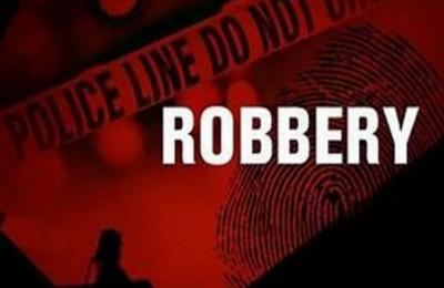 Jewellery worth Rs 5 cr lost in daring Bihar robbery