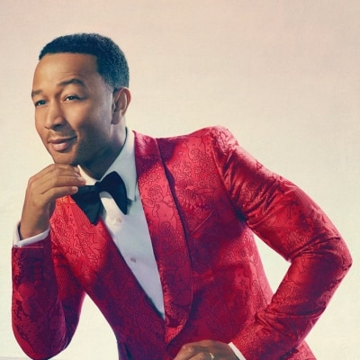 John Legend warns fans about virtual scam using his name