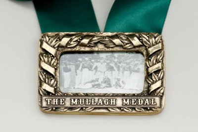 Johnny Mullagh inducted into Australian Cricket Hall of Fame