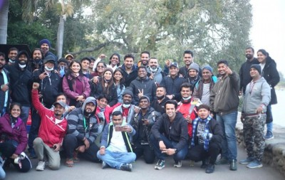 'Jug Jugg Jeeyo' unit wraps up Chandigarh schedule