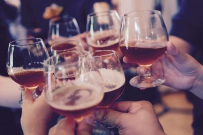 Just half a beer can hamper your hand-eye coordination: NASA