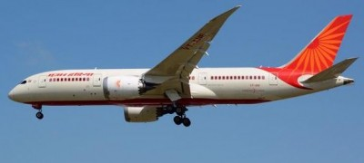 Kanti Commercials-led consortium puts in EoI for Air India