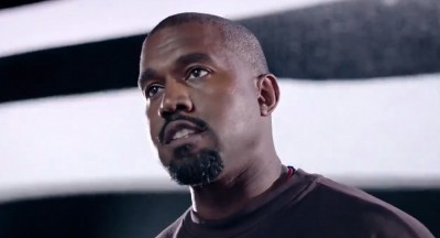 Kanye West drops new EP as Christmas gift to fans