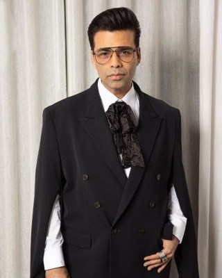 Karan Johar trolled after getting NCB notice for his 2019 house party