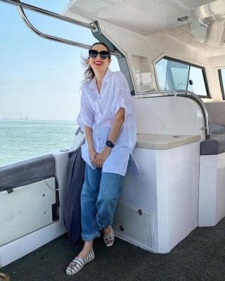 Karisma Kapoor is enjoying the 'last 2 days' of 2020