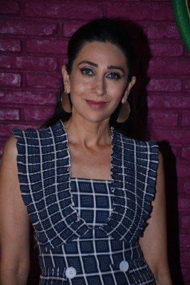 Karisma Kapoor recalls her first dance number with Govinda