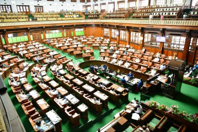 Karnataka legislature winter session set for a 'showdown'