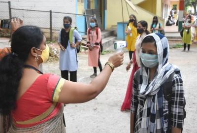 Karnataka logs 1,005 new Covid cases; 1,102 recover