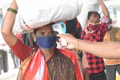 Karnataka logs 1,321 new Covid cases; 889 recover
