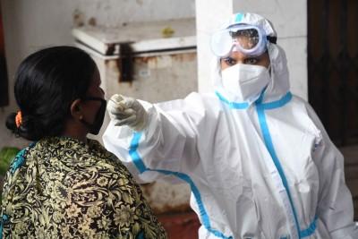 Kerala: 6,293 people turn Covid positive, 59,995 samples tested