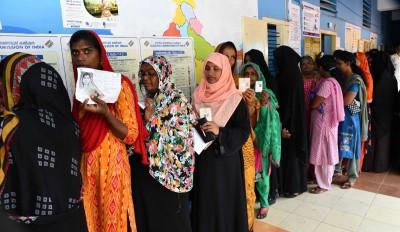 Kerala civic polls: Voting underway in third phase