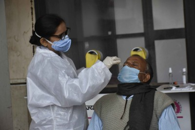 Kerala reports 5,456 fresh Covid cases