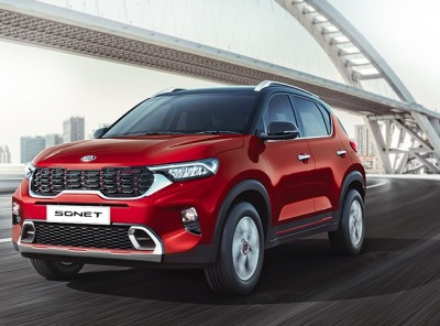 Kia Motors India sells 100k connected cars in India